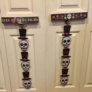 Day of the Dead - Dia de los Muertos Decor Bundle
